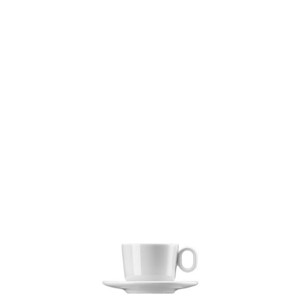 Espresso Cup & Saucer | Thomas Ono