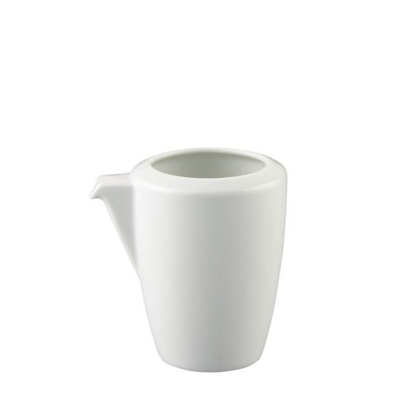 Creamer, 8 ounce | Thomas Vario White