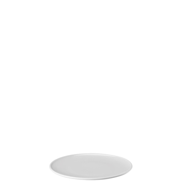 Plate, flat, smooth, 6 inch | Ono