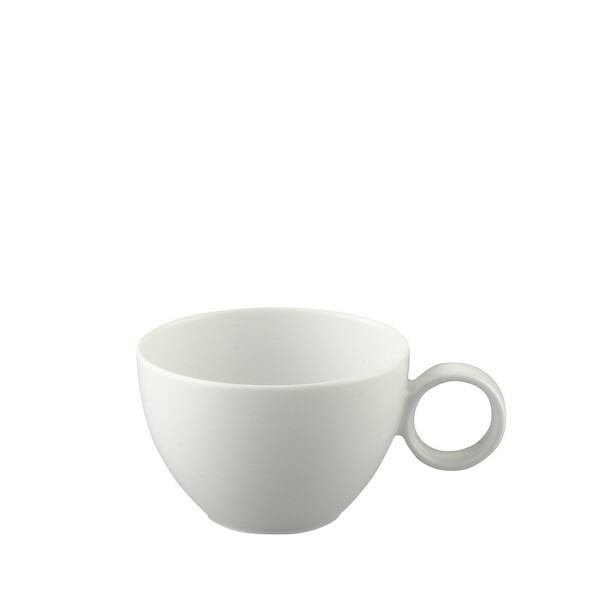 Tea Cup, 7 ounce | Thomas Vario White