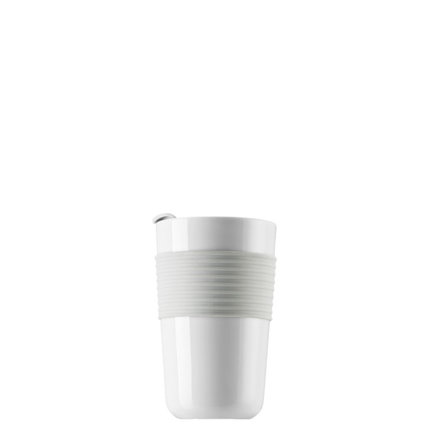 Travel mug | Thomas Ono