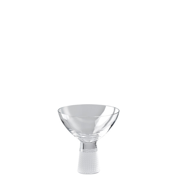 Champagne Saucer, set of 2, 4 1/2 inch, 6 3/4 ounce | Rosenthal Frantisek Vizner