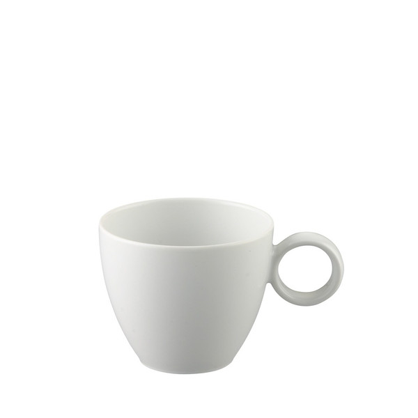 Coffee Cup, 7 ounce | Thomas Vario White