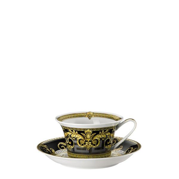 Tea Cup & Saucer, 6 1/3 inch, 7 ounce | Prestige Gala
