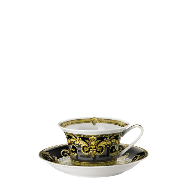 write a review for Tea Cup & Saucer, 6 1/3 inch, 7 ounce | Prestige Gala
