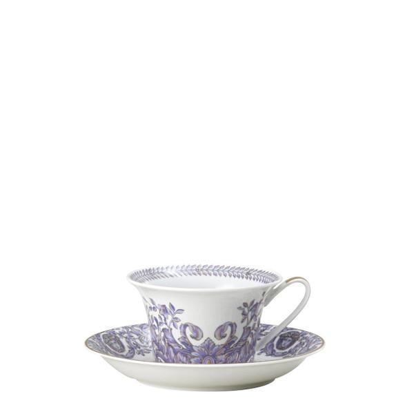Tea Cup & Saucer, 6 1/4 inch, 7 ounce | Le Grand Divertissement