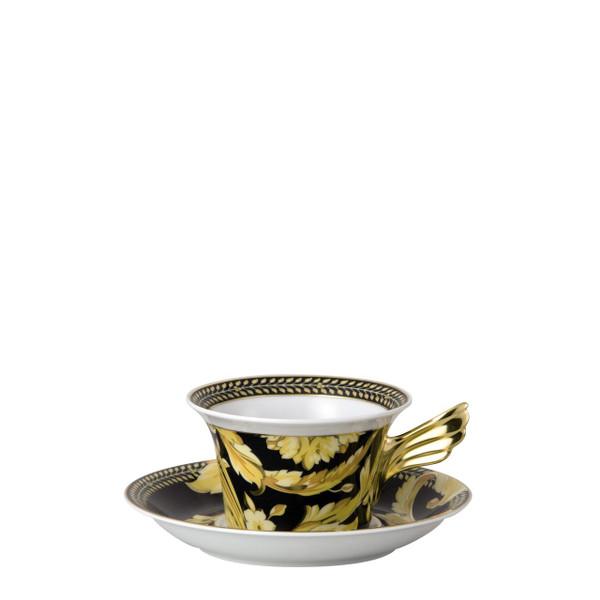 Tea Cup & Saucer, 6 1/4 inch, 7 ounce | Vanity