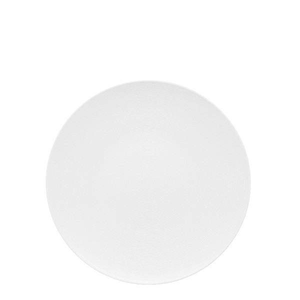 write a review for Dinner Plate, 11 inch | Thomas Loft White