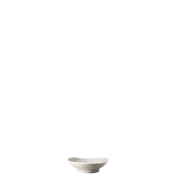 write a review for Bowl, Pearl Grey, 3 1/8 inch | Junto