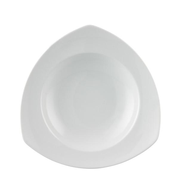 Pasta Plate, 12 inch | Thomas Vario White