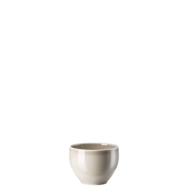 Sugar Bowl Base, Pearl Grey, 9 1/2 ounce | Junto
