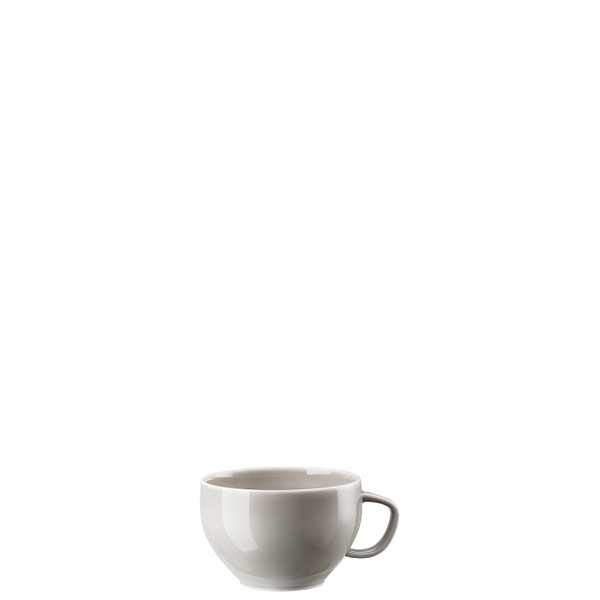 Tea Cup, Pearl Grey, 8 ounce | Junto