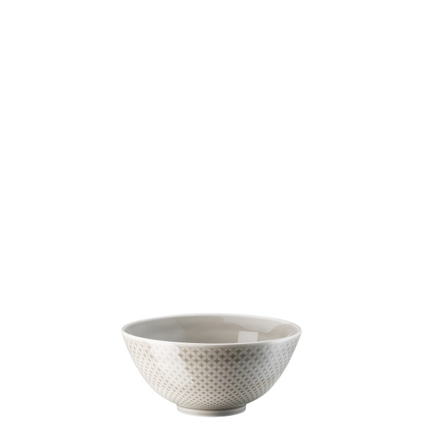 Bowl, Pearl Grey, 5 1/2 inch, 17 ounce | Junto