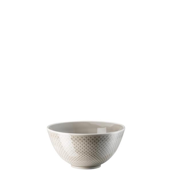 Bowl, Pearl Grey, 6 inch, 25 1/4 ounce | Junto
