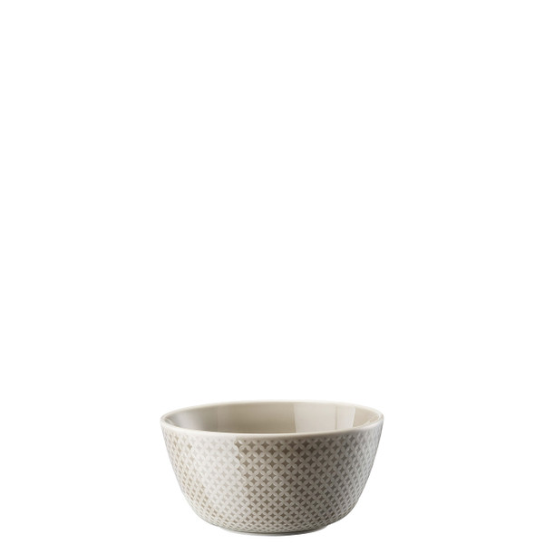 Cereal Bowl, Pearl Grey, 5 1/2 inch, 21 ounce | Junto