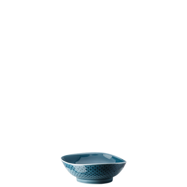 Bowl, Ocean Blue, 4 3/4 inch, 5 ounce | Junto