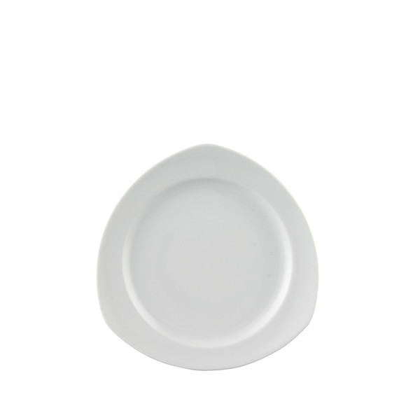 Bread & Butter Plate, 7 1/2 inch | Thomas Vario White