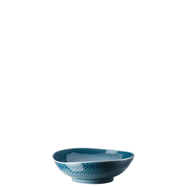 Bowl, Ocean Blue, 6 inch, 11 3/4 ounce | Junto