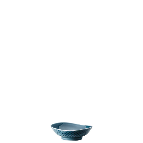 write a review for Bowl, Ocean Blue, 3 7/8 inch | Junto
