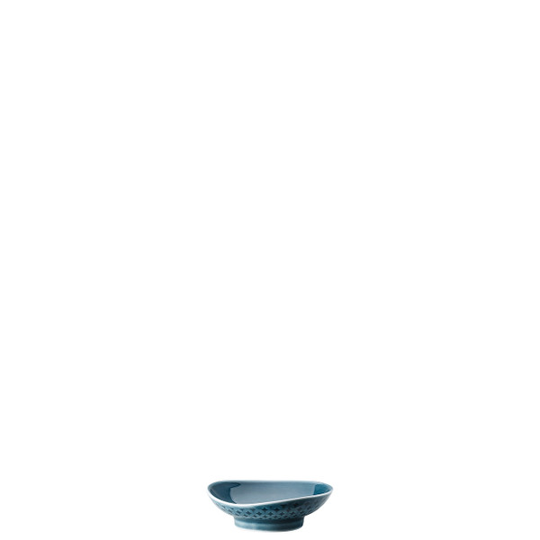 Bowl, Ocean Blue, 3 1/8 inch | Junto