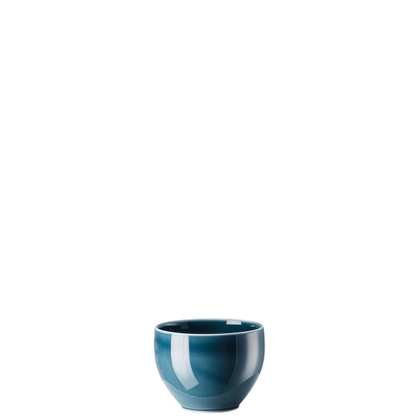 Sugar Bowl Base, Ocean Blue, 9 1/2 ounce | Junto
