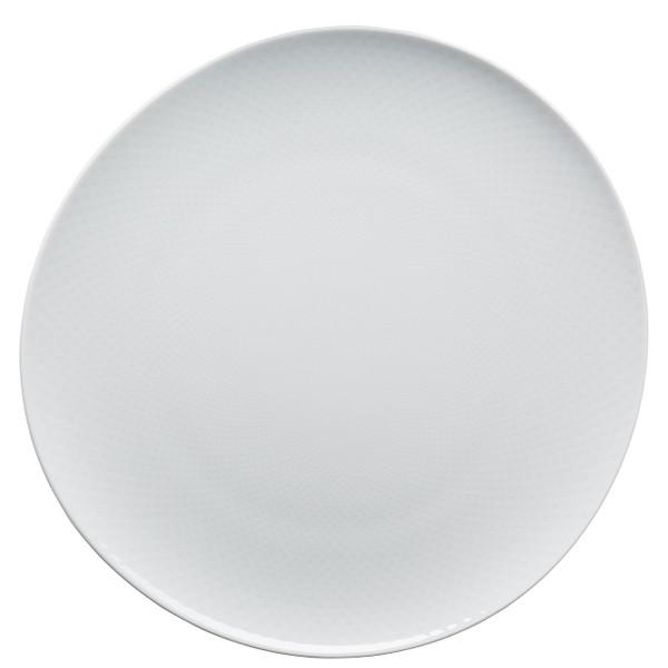 Service Plate, Flat, 12 5/8 inch | Junto