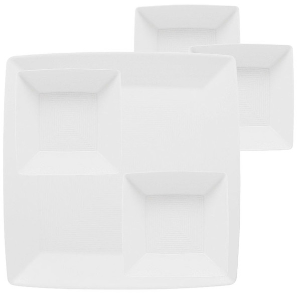 write a review for Hors d'oeuvre Set, 5 pcs. | Thomas Loft White