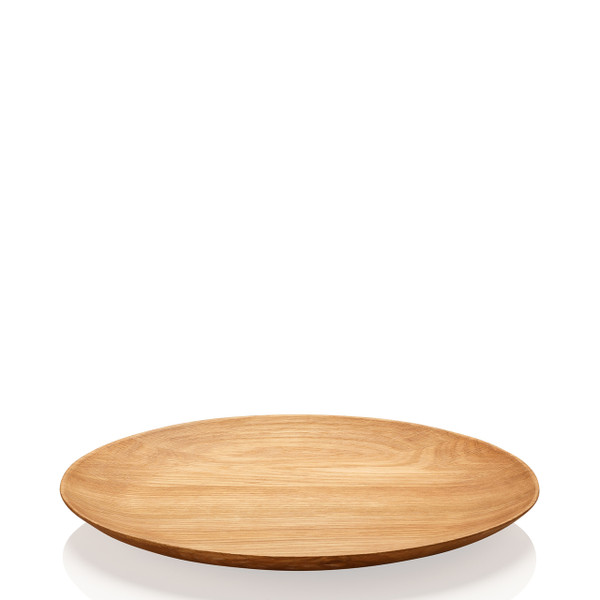 Plate, 11 3/4 inch | Joyn Wood