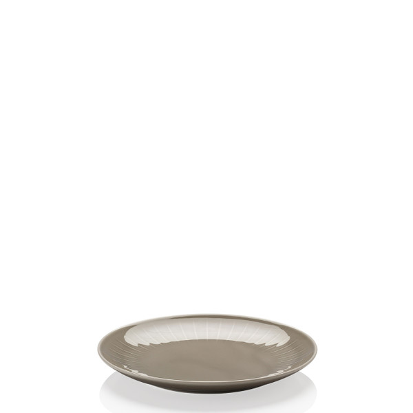 Salad Plate, 8 inch | Joyn Gray