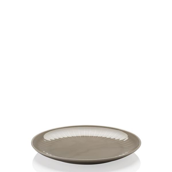 Plate, 9 1/2 inch | Joyn Gray