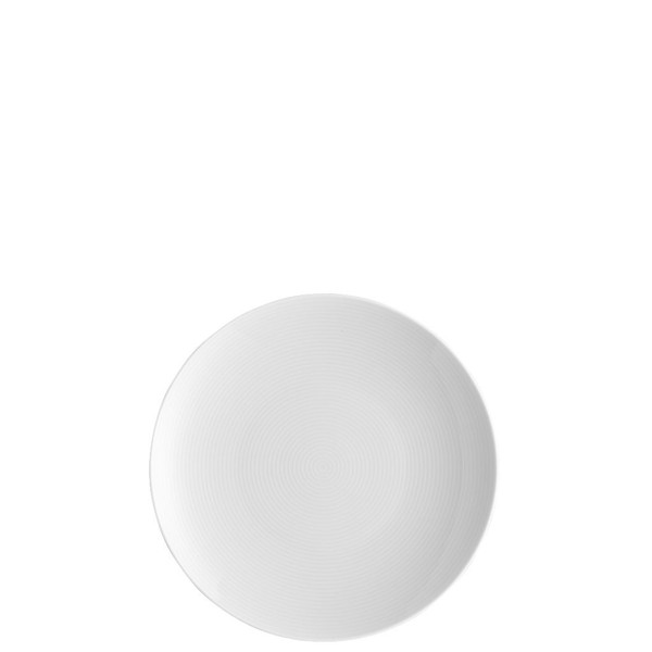 Bread & Butter Plate, 7 inch | Thomas Loft White