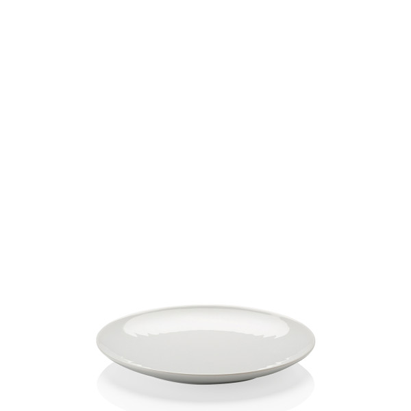 Salad Plate, 8 inch | Joyn White