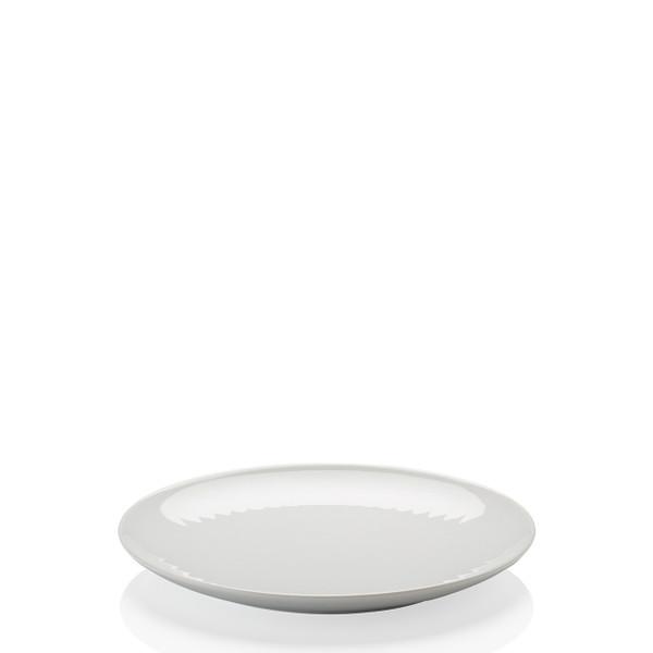 Plate, 9 1/2 inch | Joyn White