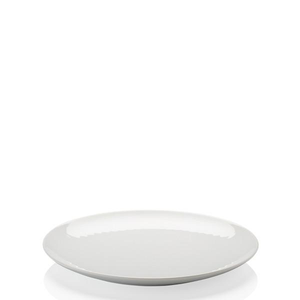 Dinner Plate, 10 1/2 inch   Joyn White
