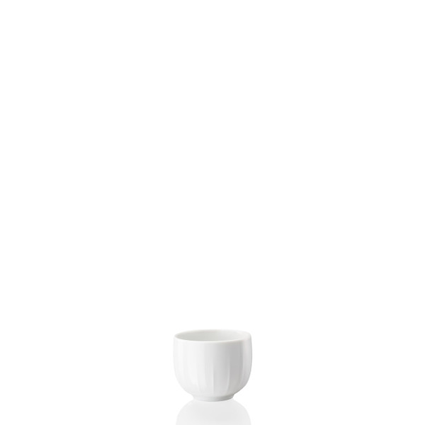 Espresso Bowl, 2 2/3 ounce | Joyn White