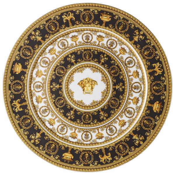 Service Plate, 13 inch | I Love Baroque