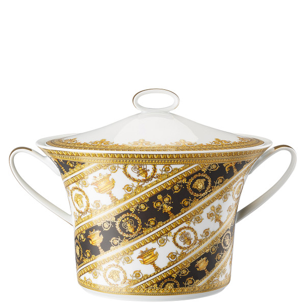 Soup Tureen | I Love Baroque