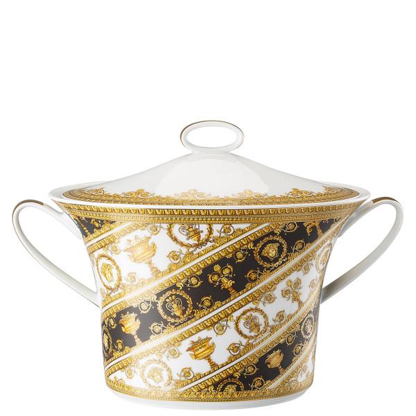 Soup Tureen | I Love Baroque