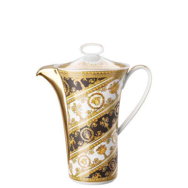 Coffee Pot | I Love Baroque
