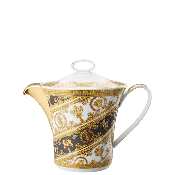 Tea Pot | I Love Baroque