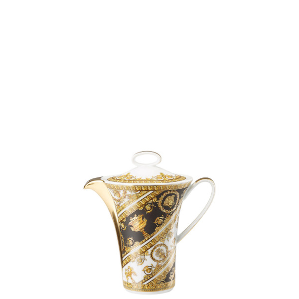 Creamer Coverd | I Love Baroque