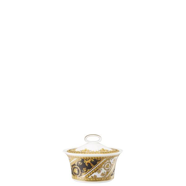 Sugar Bowl, Covered | I Love Baroque