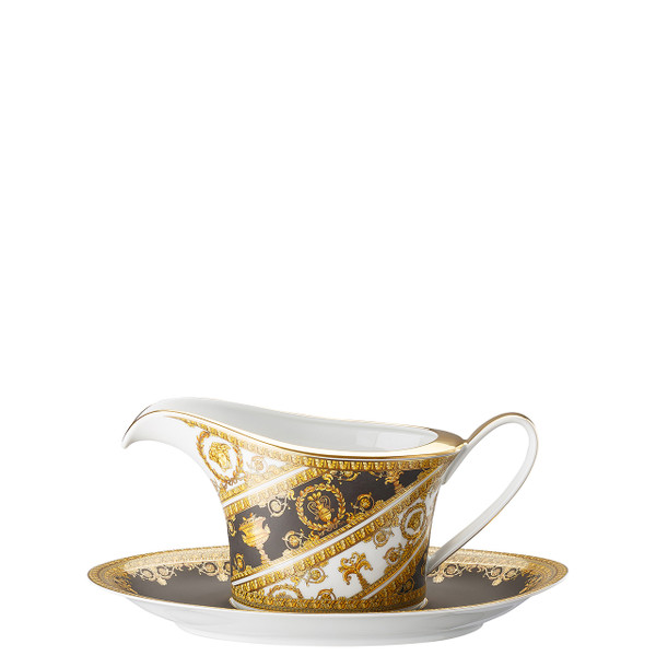 Sauce Boat, 10 x 6 inch | I Love Baroque