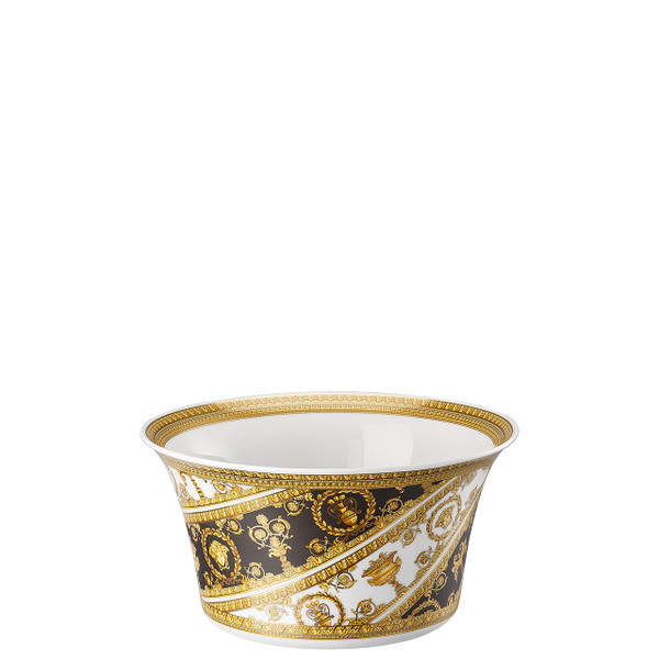 Vegetable Bowl, Open, 7 3/4 inch | I Love Baroque