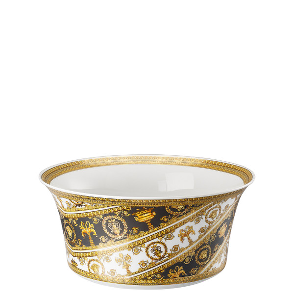 Vegetable Bowl, Open, 9 3/4 inch | I Love Baroque
