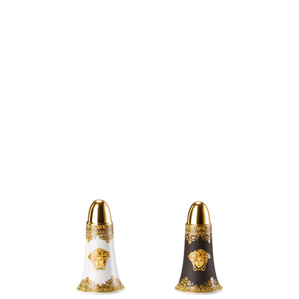 Salt and Pepper Shaker, Set 2 Pcs | I Love Baroque