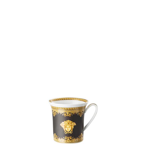 Mug, 11 ounce | I Love Baroque Nero