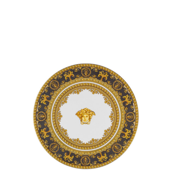 Footed Platter, 8 1/4 inch | I Love Baroque