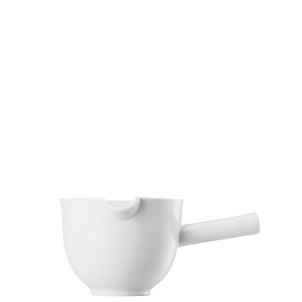 Sauce Boat, 63 ounce | Thomas Loft White