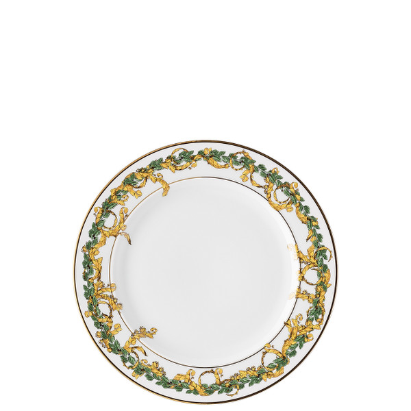 Salad Plate, 8 1/2 inch | A Winter's Night